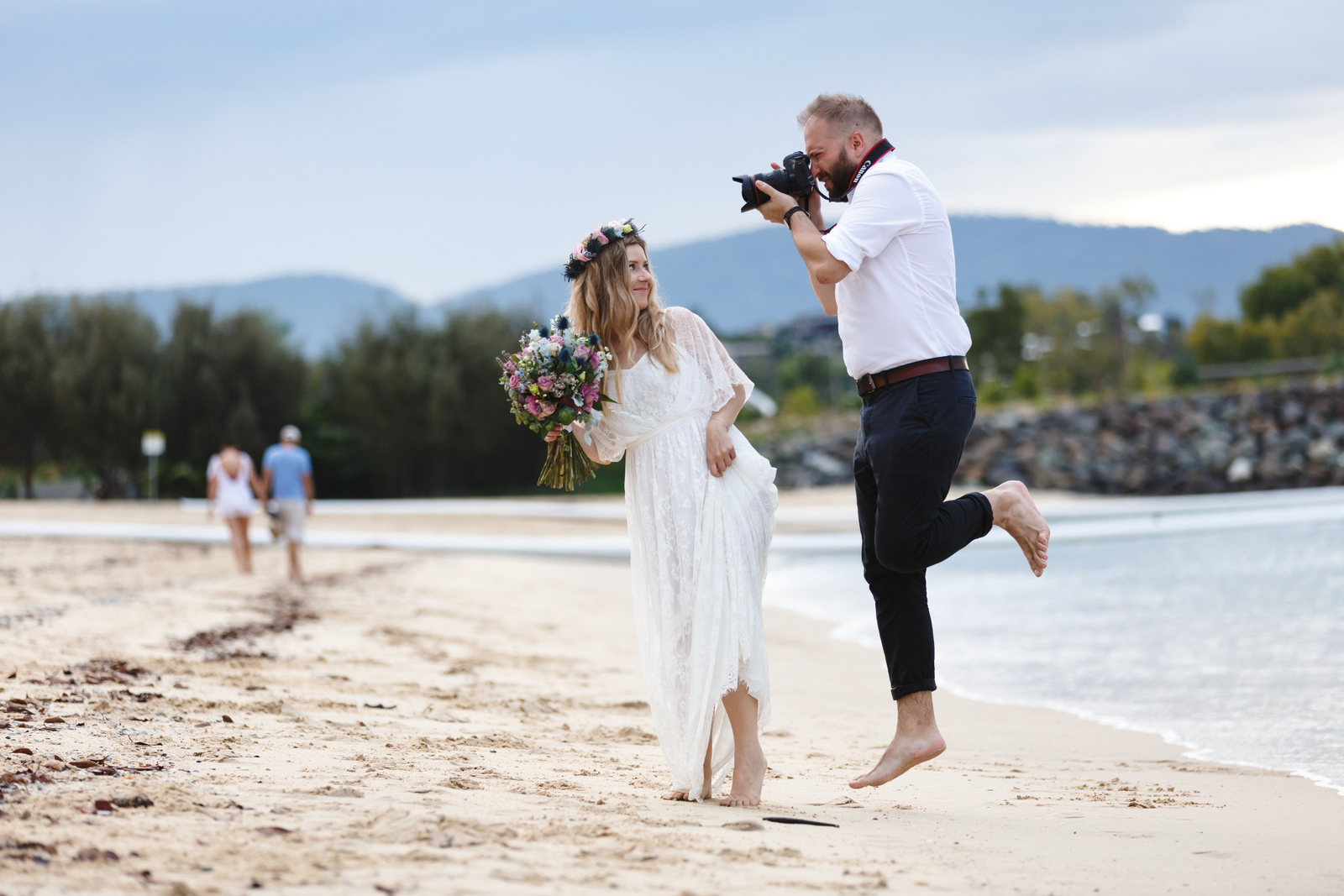 budget wedding packages Airlie Beach