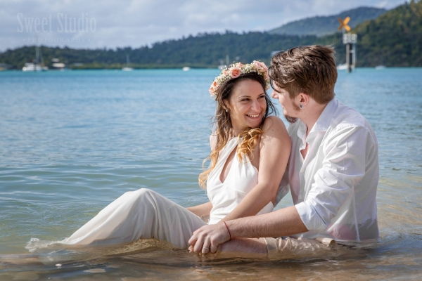 Trash the Dress - 2